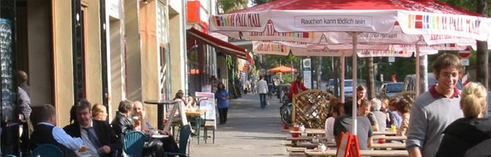 Handel & Gewerbe in Babelsberg