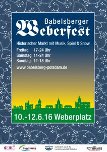 Weberfest-Babelsberg-2016