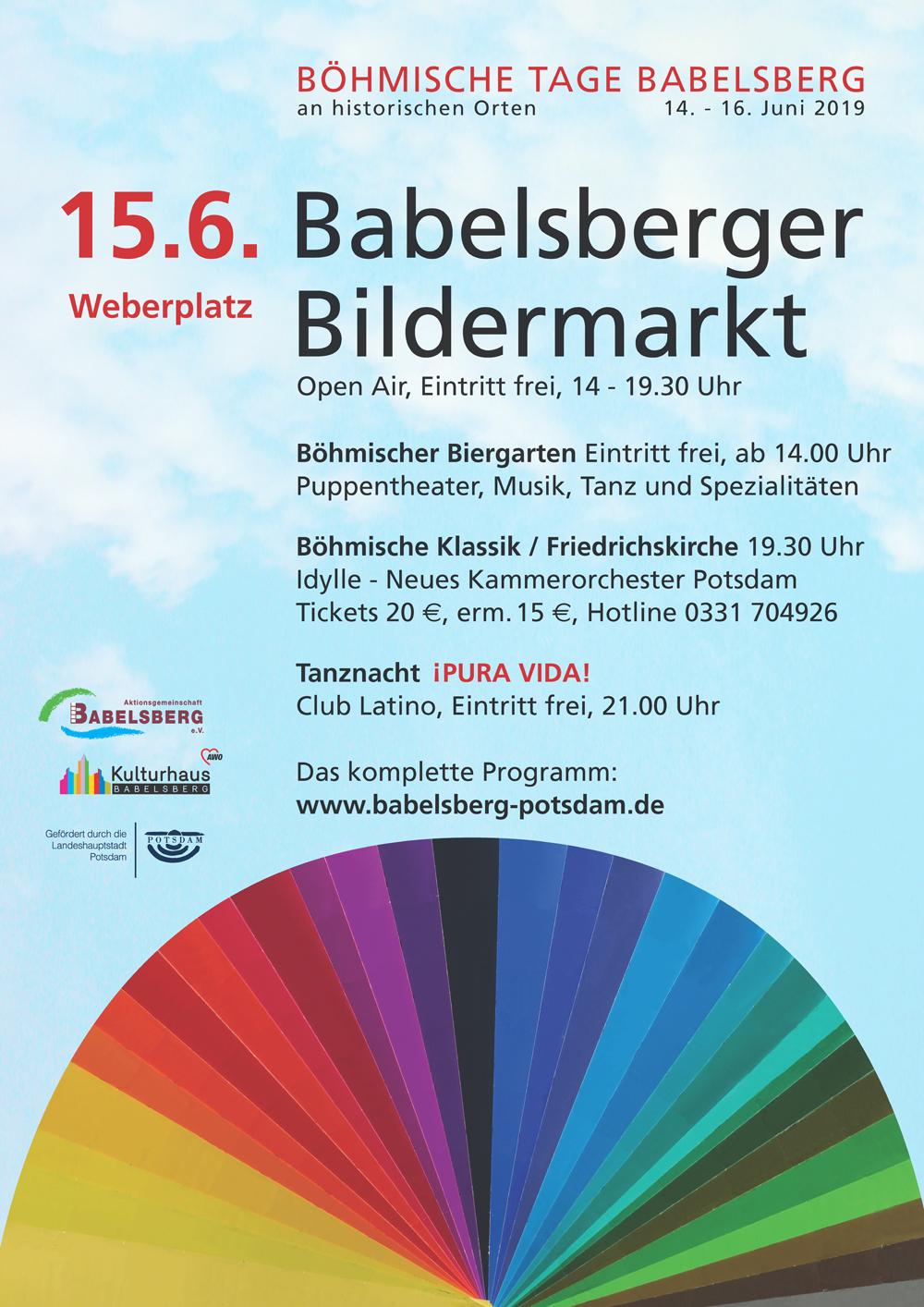 böhmische tage babelsberg 2019